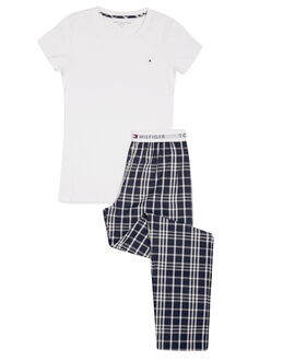 Tommy Hilfiger Lucilue Short Sleeve Iconic Set
