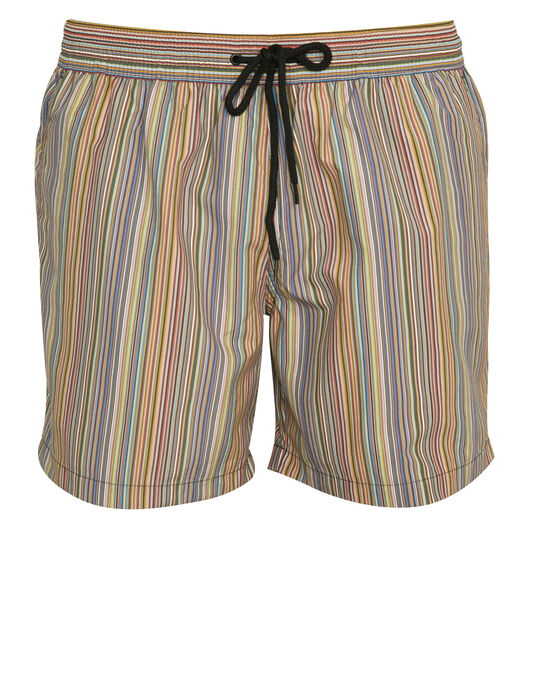 Paul Smith Multistripe Swim Short