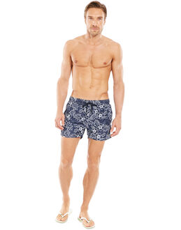 Gant Hawaii Short Fit Swim Short