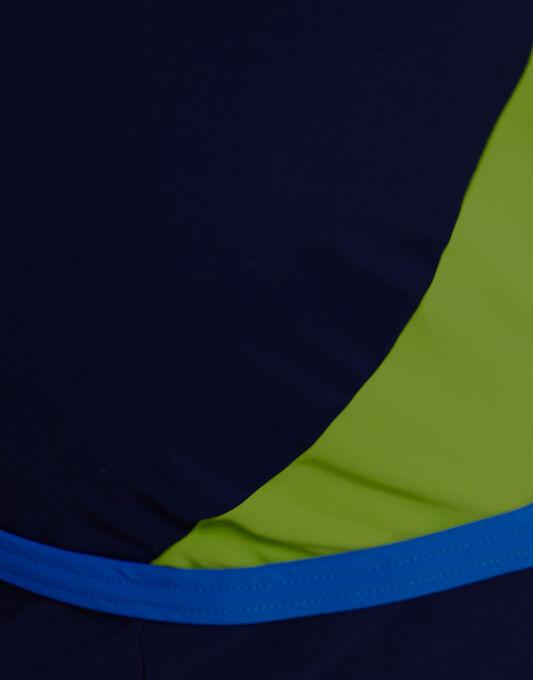 figleaves Aqua Underwired Active Tankini Top