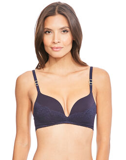 Stella McCartney Lingerie Stella Smooth & Lace Wireless Contour