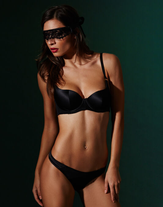 L'Agent by Agent Provocateur Penelope Thong
