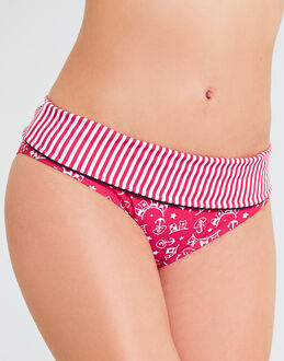 figleaves Anchor Fold Brief
