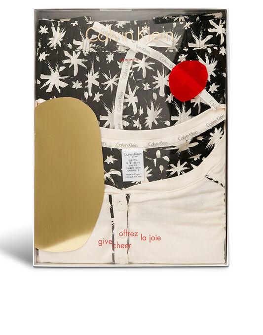 Calvin Klein PJ in A Box Gift Set
