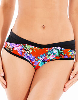 figleaves Sunset Beach Retro Brief