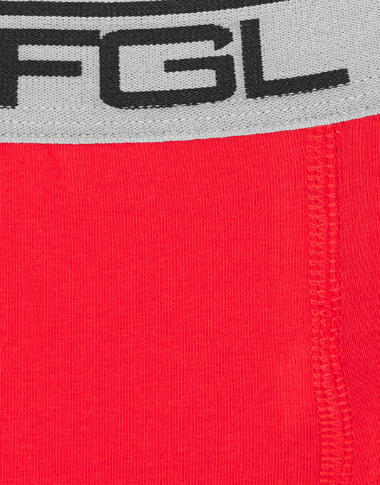FGL Essentials 3 Pack Short Trunks