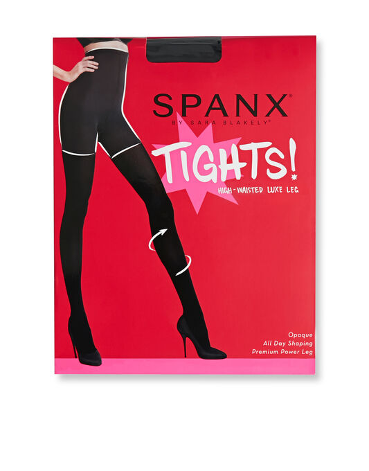 Spanx High Waisted Luxe Leg