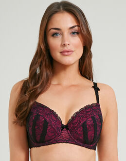 figleaves Giselle A-GG Plunge Bra