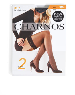Charnos Hosiery 15 Denier 2 Pack Hold Up