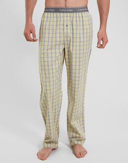 Calvin Klein Woven PJ Pant