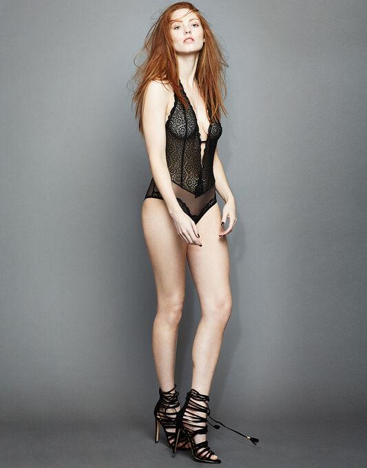 Lepel London Sophia Body