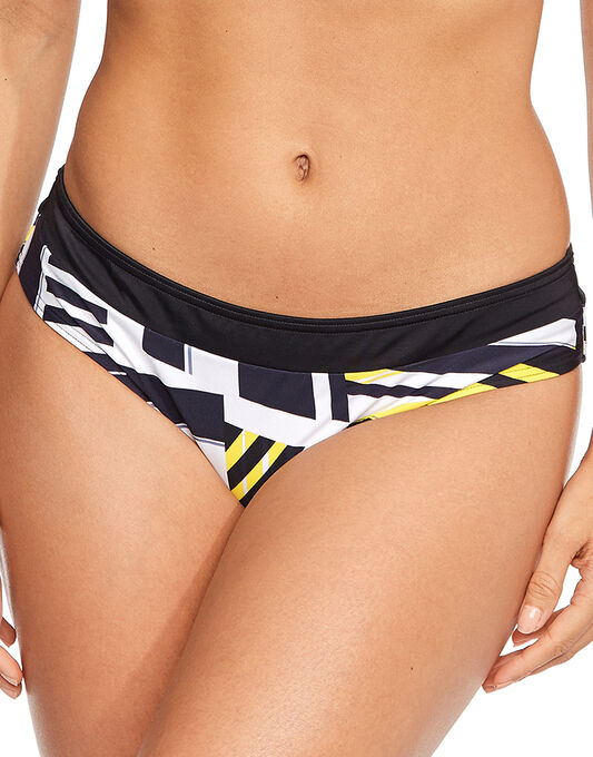 figleaves Geo Vibe Classic Brief