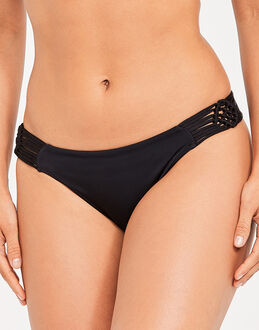 Freya Swim Macrame Rio Brief