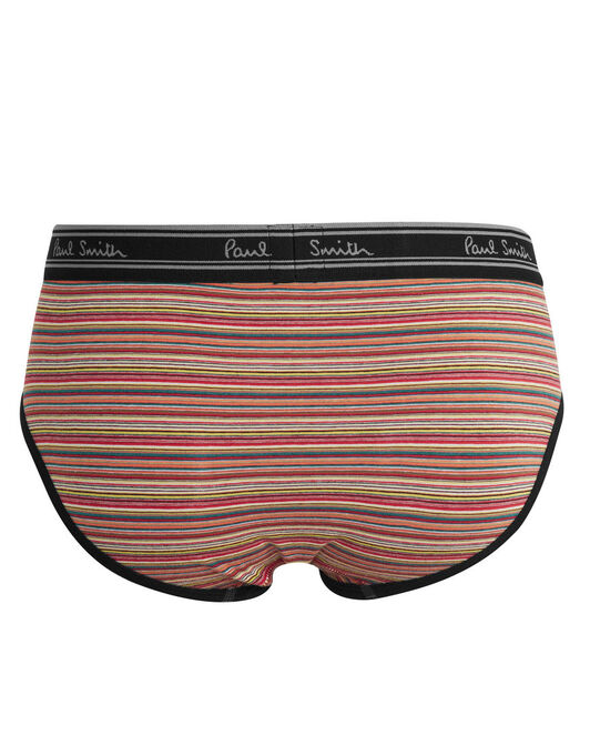 Classic Multistripe Brief