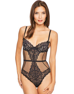 L'Agent by Agent Provocateur Reia Wired Body