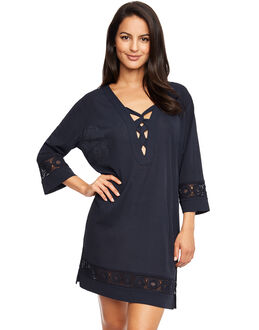 figleaves Icon Lattice Tunic