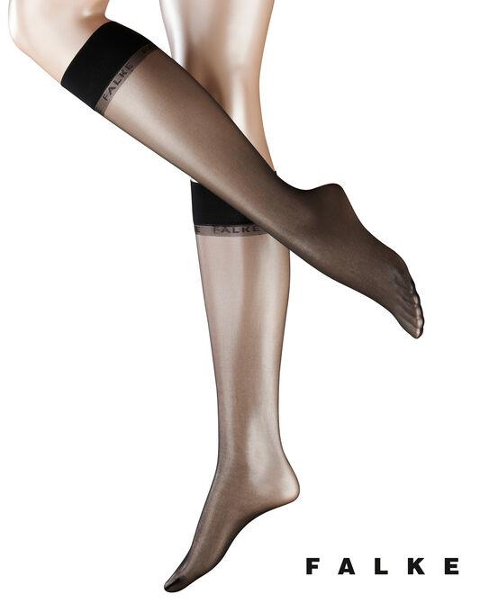 Falke Shelina 12 Shimmer Sensitive Top Knee-highs