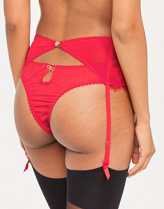 Mimi Holliday Hide and Seek Suspender