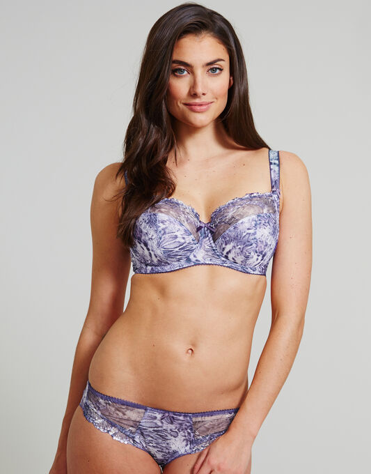 Fantasie Natalie Underwired Bra With Side Support
