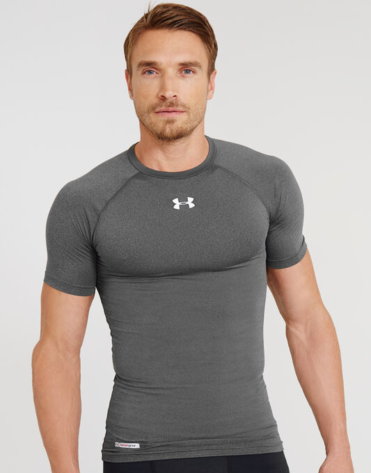 HeatgearCompression Short Sleeve T-Shirt