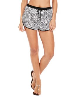 Seafolly Walk The Line Shorts