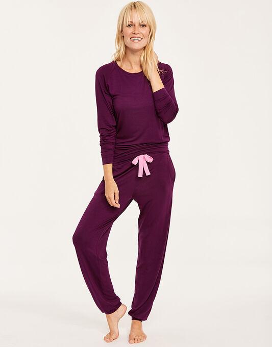 Anna Knit Top + Pant