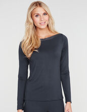 Icon Long Sleeve Top