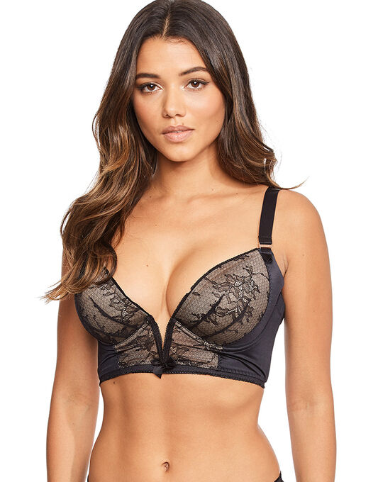Gossard Retrolution Padded Staylo Bra