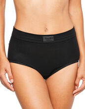 Double Comfort Full Rise Maxi Brief