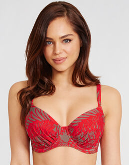Fantasie Durban UW Gathered Full Cup Bikini Top