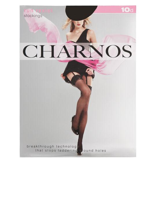 Charnos Hosiery 10 Denier Run Resist Stocking