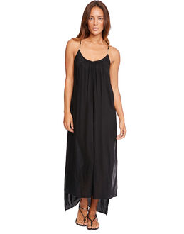 Heidi Klum Swim Ostia Sunrise Long Coverup
