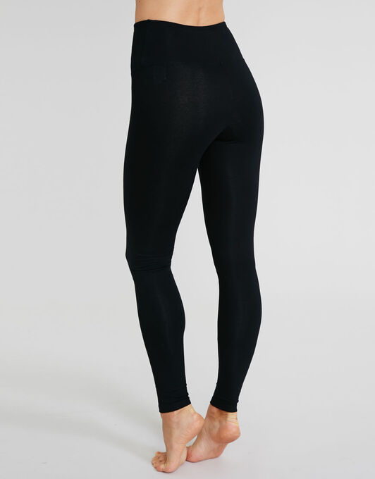 Compact Cotton Full Length Legging