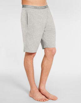 Calvin Klein CK One Cotton Stretch Long Short