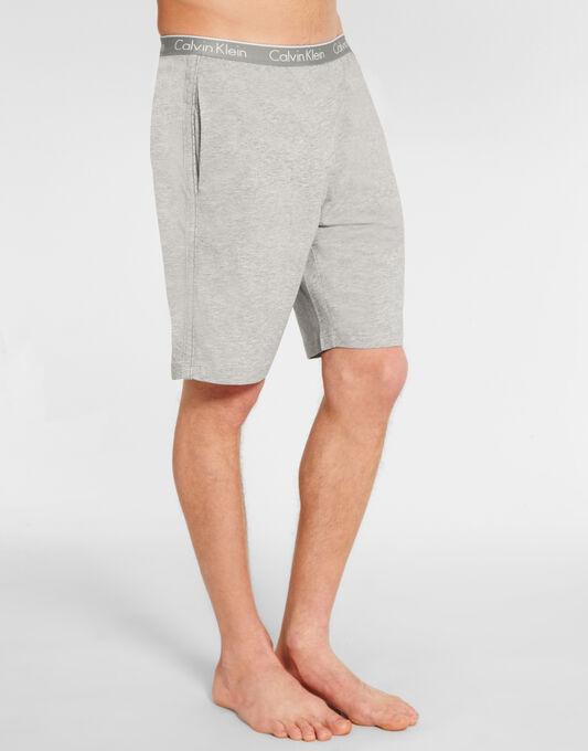 CK One Cotton Stretch Long Short