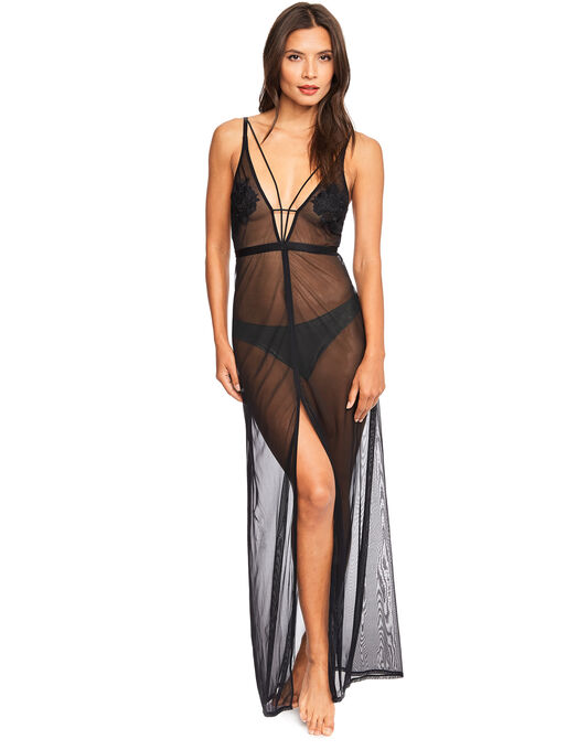 Bluebella Lake Long Chemise