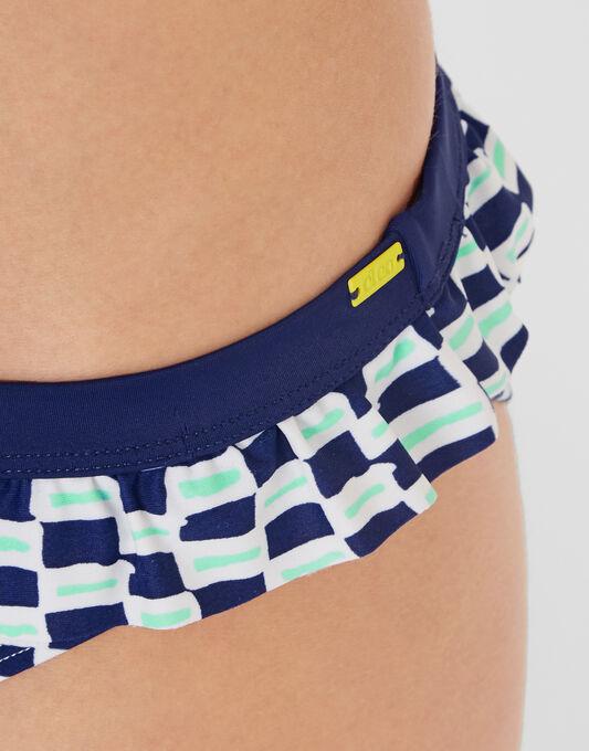 Cleo by Panache Lucille Frill Bikini Brief