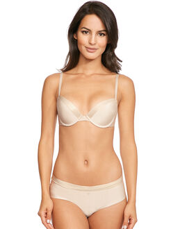 Passionata by Chantelle Glossy Push Up Bra