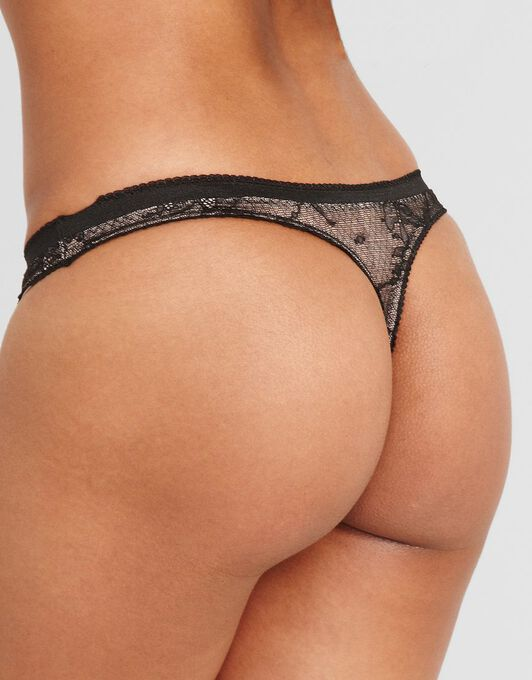Gossard Retrolution Thong