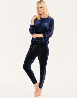 figleaves Velvet Sweatshirt