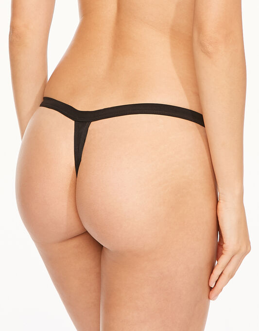 Scantilly by Curvy Kate Unleash Thong
