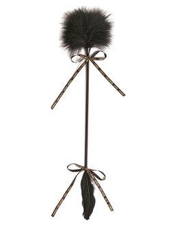 Maison Close Les Burlesques Long Feather Tickler