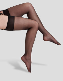 Charnos Hosiery 10 denier Elegance ultra sheer stockings