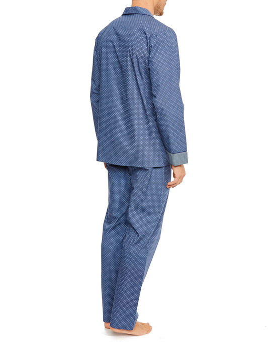 Ted Baker Daniel Cotton Pyjama Set