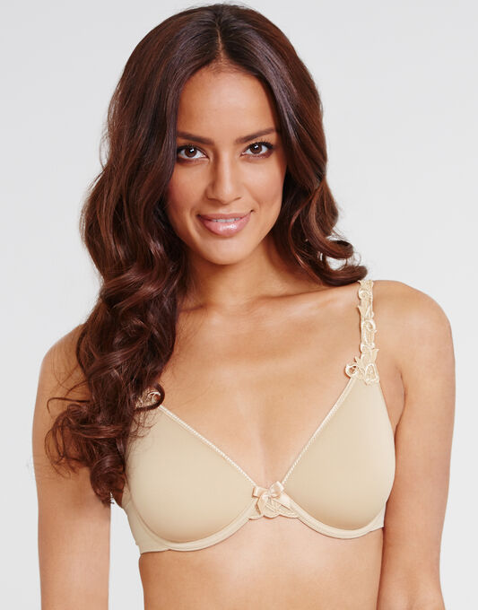 Simone Perele Andora Triangle Breathable Bra