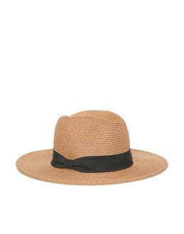 Pia Rossini Tobago Fedora Style Hat