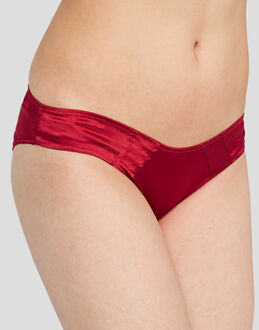 figleaves Marilyn Pure Silk Thong