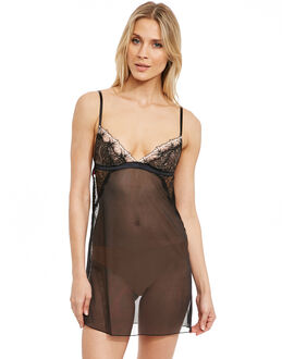 Passionata by Chantelle Double Play Chemise