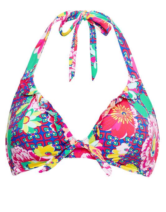 Lepel Sun Kiss Halter Bikini Top