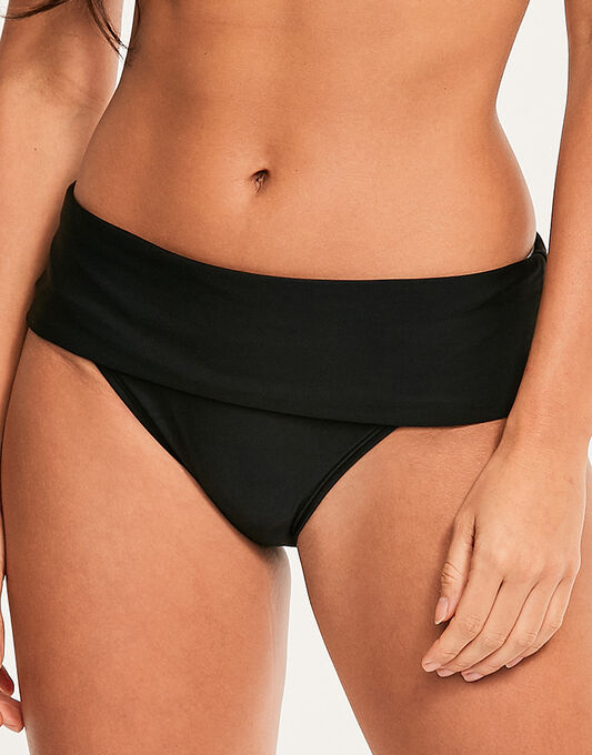 Anya Fold Bikini Brief